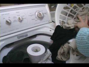 ropa-lavar