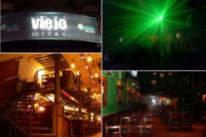 Picada de empanadas + Gramajo + 2 cervezas en Viejo Mitre Dublin Irish Pub