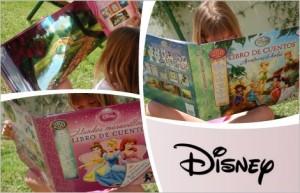 Libro de Cuentos Disney $790.-