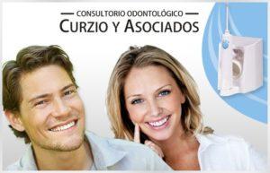 Limpieza dental en Consultorio Odontológico Curzio y Asociados $420.-