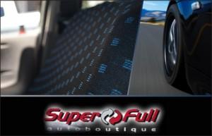 Juego de Cubreasientos para tu Auto en Super Full Autoboutique $419.-