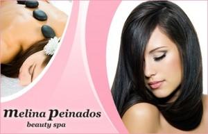 Peluquería y Relax en Melina Peinados $ 291.-