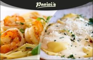 Cena para Dos en Panini's $660.-