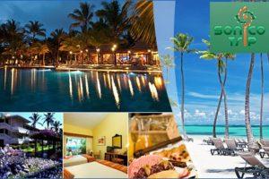 Viaje a Punta Cana con Sonico Trip u$s 250