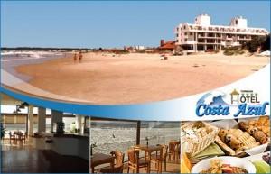 3 días y 2 noches en Hotel Terrazas de Costa Azul u$s 139.-