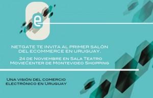 Entrada para el Evento Ecommerce en Uruguay $1500