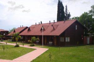 Alojamiento en Hotel Termal Daymán en Salto con un 60% de descuento