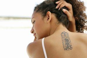 Tatuaje de 8 a 12 centímetros en Alejandro Rey Tattoo