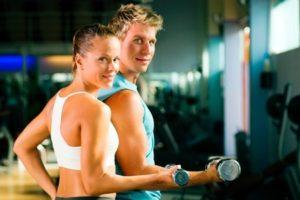 Un pase libre de 1 o 4 meses en Steel Gym con un descuento del 85%