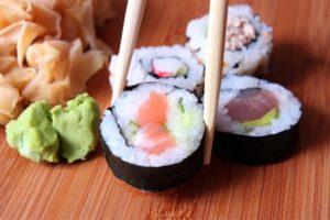 Comprá 29 piezas de sushi en Temaki Sushi Delivery con un 50% de descuento