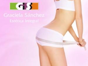 Ultracavitación y Electrodos en Graciela Sánchez por 459$