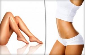 Tratamiento para abdomen, piernas y glúteos en Urban Spa Karen Pechenik por 199$
