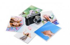 Revelado digital de 40 fotos en Cyber Online por 265$