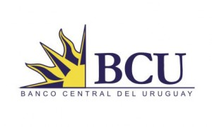 BCU Banco central del Uruguay