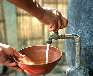 consejos para gastar menos agua
