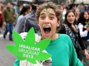 ¿Legalizar el consumo de marihuana?