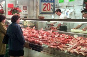 Uruguay, el mayor consumidor de carne