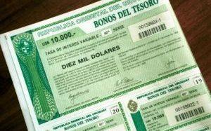 Cómo comprar Bonos del Tesoro en Uruguay