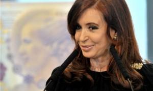 Presidenta de Argentina sigue negando la existencia del Cepo Cambiario