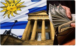 Impuestos en Uruguay