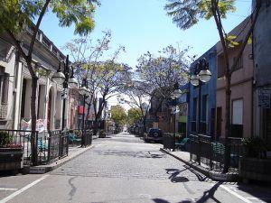 Lista de Inmobiliarias en Salto, Uruguay