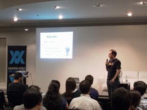 Encuentro para emprendedores y tecnólogos en Uruguay