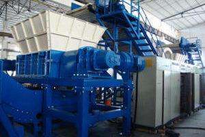 Ultima reglamentación en Uruguay para el tratamiento de residuos industriales