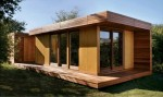 Casas prefabricadas en Uruguay