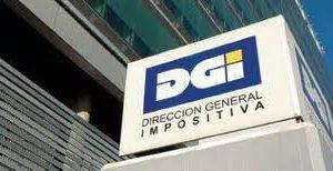 recaudación DGI