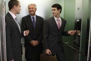 CIE organiza Elevator Pitch en inglés para jovenes emprendedores