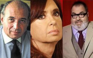 Lanata Protasi Kirchner