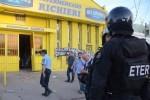 Saqueos en Córdoba durante paro de la policía