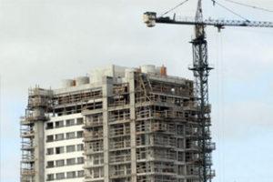 Costo de la mano de obra de la construcción en Uruguay