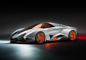 La famosa marca automotriz italiana Lamborghini tiene entre sus proyectos la instalación de una planta de producción en el Uruguay