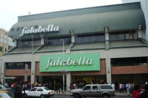 Falabella se instalará en Uruguay