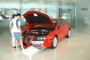 Ley de Tránsito - Automotoras