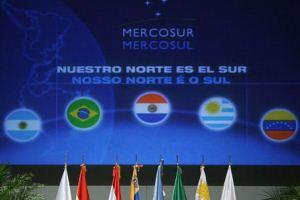 Se fragua un acuerdo comercial entre el Mercosur y la Unión Europea