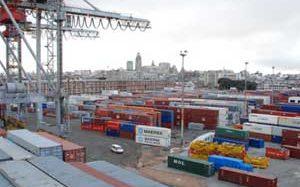 Exportación Industrial en Uruguay