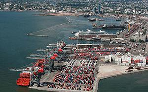 Brasil niega que vaya a financiar un superpuerto marítimo en Rocha