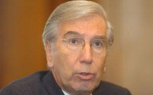 Perfil de Julio Porteiro, nuevo presidente del BROU