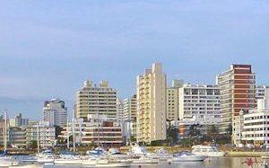 Inversionistas globales buscan ofertas en mercado inmobiliario de Punta del Este