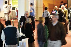 La exposición Tecnológica 2014 se realizará del 14 al 16 de mayo [Evento]