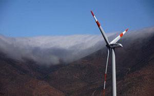 Demanda energética en Uruguay