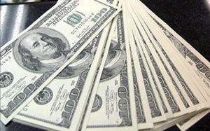 Dolar registra cuarta caída consecutiva