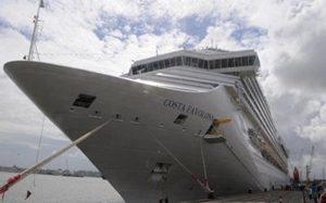 Licitan llamado a inversores para construir terminal de cruceros en Montevideo