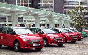 UTE renueva su flota con autos eléctricos