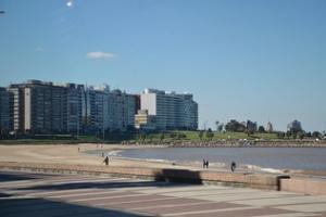 Valor de la Unidad Reajustable en Uruguay