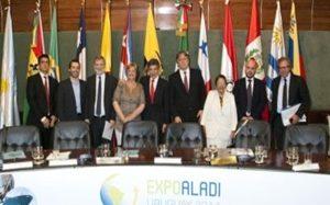 Pre-inscripción de empresas para la EXPO ALADI Uruguay 2014