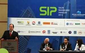 2da edición Salón Inmobiliario Paraguay 2014