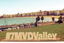 7ma edición del encuentro anual MontevideoValley